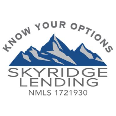Colorado Mortgage Lenders
