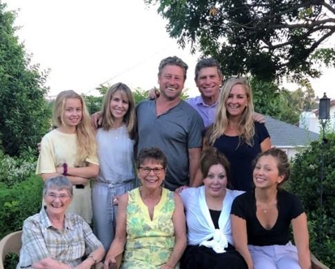 kristenhirou_family